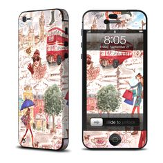 London, Paris or Tokyo - where would you like to visit this holiday? ~featuring http://www.istyles.com/skins/phones/apple-iphone/iphone-5/london-iphone-5-skin-p-124021.html