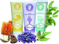 Jeanne, Provence, Creme, Kit, Lavender, Provence France