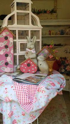 Marcia's Cottage : SpRiNg, SpRiNg, SpRiNg....♡