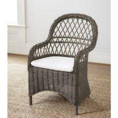 Brooke Dining Chair | Ballard Designs