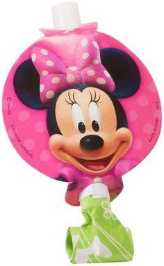 Minnie Bows Blowouts, Black
