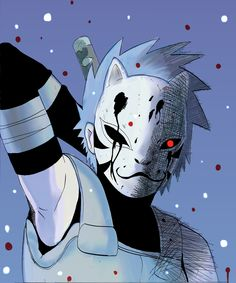 All Things Kakashi : Photo