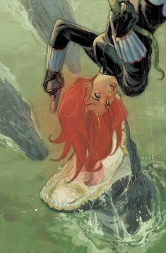 PHIL NOTO - Black Widow #3