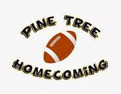 The Pine Tree Post: District News: PT Pirates Get On Board with Homecoming 2013