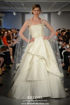Luxe Bridal Gowns and Wedding Dresses