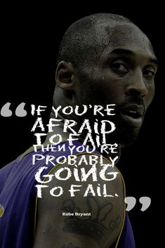 Best Inspirational Quotes About Life QUOTATION - Image : Quotes Of the day - Life Quote Kobe Bryant Basketball Quotes Sharing is Caring - Keep QuotesDaily Kobe Quotes, Kobe Bryant Quotes, Bryant Basketball, Kobe Bryant Nba, Basketball Hoop, Basketball Finals, Basketball Players, Basketball Motivation, Basketball Quotes