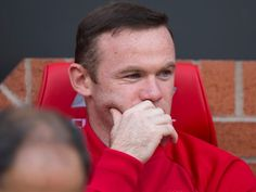 Wayne Rooney: 'I have to work hard to regain Manchester United starting place'