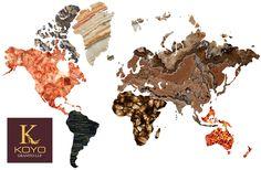 KOYO GRANITO // Luxury Redefined !!!  World Largest Vitrified Ceramic Company for Redefined Your Luxury Life Style!!!!!!