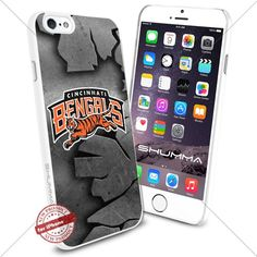 """NFL Cincinnati Bengals,iPhone 6 4.7"""" & iPhone 6s Case Cov... https://www.amazon.com/dp/B01ICS0SVC/ref=cm_sw_r_pi_dp_cNDIxbZSDKVS6"""
