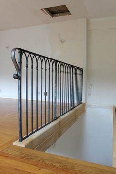 Garde-corps et escaliers   La Maestria