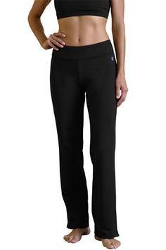black sport pant