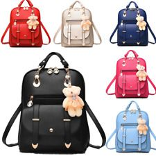 Backpacks Kind-Hearted Forudesigns Pink Women Daypack Paris Eiffel Tower Travel Backpack School Drawstring Bag For Teenage Girls Pocket Female Bagpack Pure White And Translucent