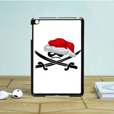 Dread Pirate Santa iPad Mini 2 Case Dewantary