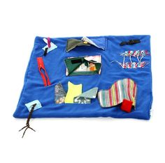 Picture of Activity Blanket