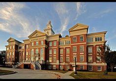 Troy University - Troy, Ala.