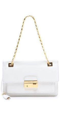 Gia Shoulder Bag >>> Michael Kors
