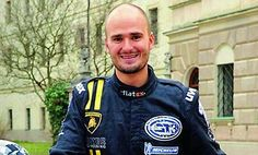 Billionaire: The 31-year-old Prince Albert of Thurn and Taxis is thought to be worth around £2bn and owns huge tracts of land and a castle. Having graduated from the University of Edinburgh with a degree in economics and theology, Albert has devoted himself to life as a racing driver and competes in the German GT Championship ADAC GT Masters