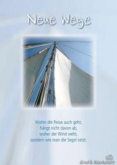 Spruche Zitate Neue Wege Leben Spruche