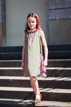 Patron fille - Robe Bella - Madame Maman Madame, Summer Dresses, Fashion, Girl Boss, Children, Fashion Ideas, Moda, Summer Sundresses, Fashion Styles