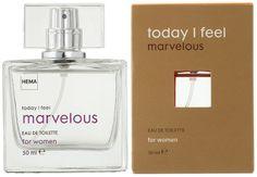 Today I feel... Marvelous - Eau de toilette