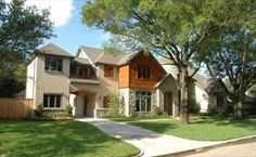 Luxury Master Suites  Sitting areas, double vanities, his & her walk-in closets, & more!