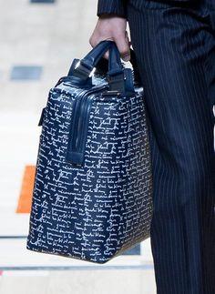 SPRING 2015 MENSWEAR Dior Homme