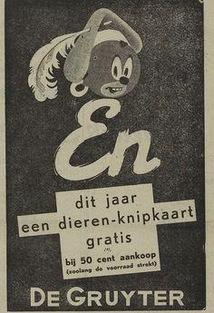 De Gruyter 1940
