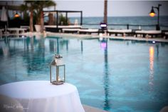 Special #Wedding at #Purobeach #Marbella #Love | Foto: Mirea Cordomi