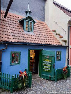 2 days in Prague – Itinerary and good addresses for restaurants, bars and cafes in the capital of the Czech Republic. London Eye, Prague Castle, Blog Voyage, Czech Republic, Restaurants, Bar Restaurant, Prague Travel, Mandarin Oriental, Prague Czech