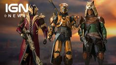 Bungie Partnering With McFarlane Toys for Destiny Guardian Action Figures - IGN News - http://gamesitereviews.com/bungie-partnering-with-mcfarlane-toys-for-destiny-guardian-action-figures-ign-news/