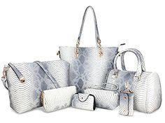 Hoxis Pack of 7 Bags Women Multi-purpose Classic Design P... https://www.amazon.com/dp/B01M65ZFHX/ref=cm_sw_r_pi_dp_U_x_QJrrAbB0DTTYP