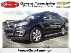 New Chevrolet Cars, Trucks, SUVs And Used Cars For Sale Are Available At Ferman  Chevrolet Of Tarpon Springs Serving The Greater Clearwater Area.