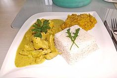Thai Red Curry, Poultry, Food And Drink, Healthy Recipes, Healthy Food, Cooking, Ethnic Recipes, Lisa, Indian