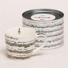 Adagio Pint Mug in Gift Box