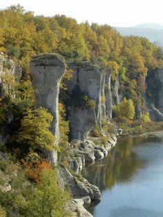 Camping Ardèche Chassezac
