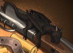 Syrune the furred dragon by KodarDragon on DeviantArt Deviantart Pokemon, Types Of Dragons, Shadow Dragon, Black Butler Anime, Dragon 2, Centaur, Hunting Dogs, Art Tutorials, Cheetah