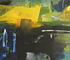 Josh Goldberg Tucson artist Tilting Back the Light