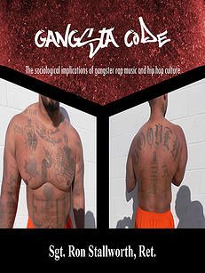 Understanding the language of gangs. Police Sergeant, Police Officer, Criminal Justice Major, Gangster Rap, Hiring Process, Higher Learning, Law Enforcement Officer, Criminology, Education And Training