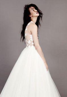 ZumVerlieben Die neuen Hochzeitskleider von Kaviar Gauche