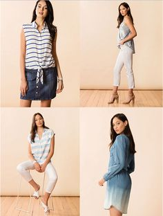 MAX Spring Fashion - For the 2015 season keep the look effortless and the details timeless. Head over to http://www.maxshop.com/lookbook for their complete Spring Lookbook