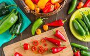 7 benefícios incríveis da pimenta e receitas práticas para incluí-la na sua alimentação