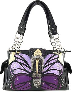 Abstract Butterfly Buckle Black Wallet- Proudly Designed in the United States Wallet Measurements: X X Magnetic Closure, Crossbody Strap and Wristlet Trifold Wallet Many Interior Pockets and Card Holder Back Coin Zipper Pouch Fashion Handbags, Purses And Handbags, Blue Handbags, Concealed Carry Handbags, Paper Purse, Black Wallet, Luxury Bags, Zipper Pouch, Bag Making