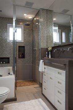 1000 images about cuartos de ba o on pinterest bathroom - Decoracion cuartos de bano ...