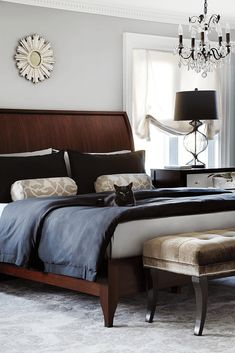 Interior design firm specialized in highly customized luxury projects for residential and commercial clients in Paris, France.
