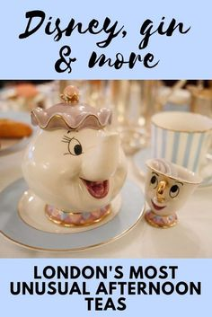 Quirky afternoon tea in London: top spots for a spot of tea Londons ungewöhnlichster Nachmittagstee Afternoon Tea London, Best Afternoon Tea, Inverness, London With Kids, Summer In London, London Food, Things To Do In London, London Calling, London Travel