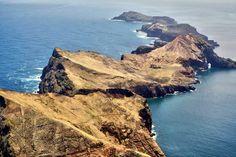 Madeira Island / Portugal Ponta de Sao Lourenco 5 by CitizenFresh