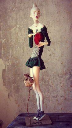 Наташа фон Браун - by Natasha von Braun