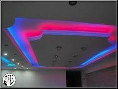 Construccion En Drywall Y Cielo Raso Acústicos 980450358 ... Gypsum Ceiling Design, Pop False Ceiling Design, Gypsum Decoration, Epoxy Floor, Italian Furniture, Ceiling Decor, Cool Lighting, Designer Wallpaper, Interior Design
