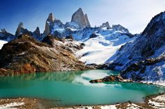 Argentina Travel and Tours