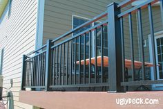 Ugly Deck Remodeling Minnesota 21